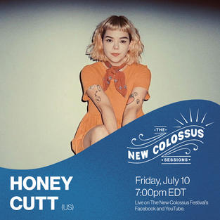 HONEY CUTT (US)