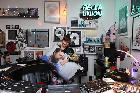 ABBEY RAYMONDE (Bella Union)