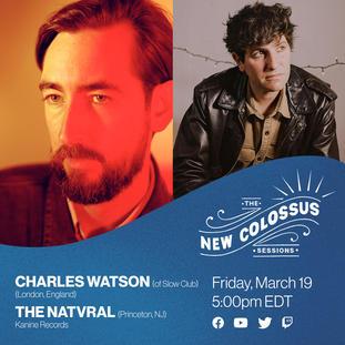 Charles Watson (UK), The Natvral (US)