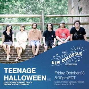 Teenage Halloween (US)
