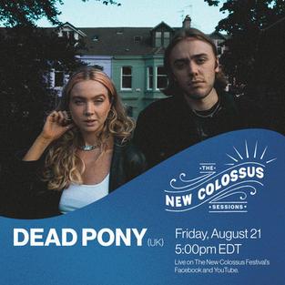 Dead Pony (UK)