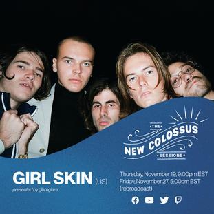 GIRL SKIN (US)