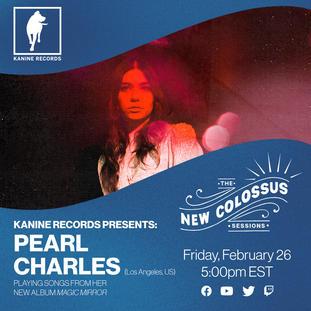 Pearl Charles (US)