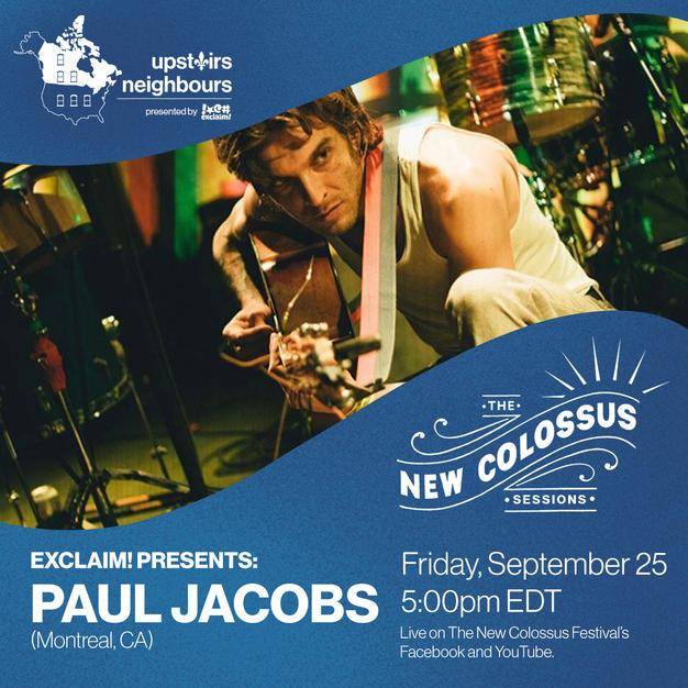 Paul Jacobs (Montreal, CA)