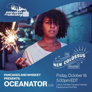Oceanator (US)