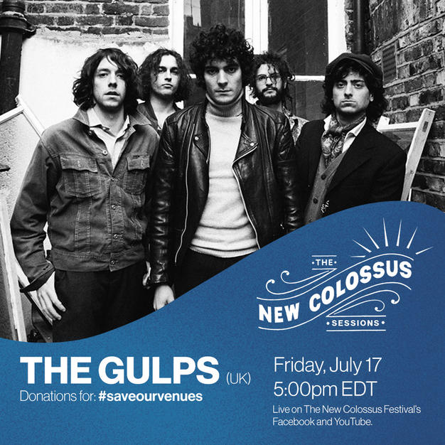 The Gulps (UK)