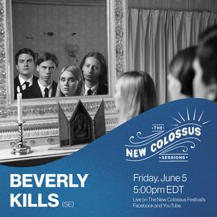BEVERLY KILLS (SE)