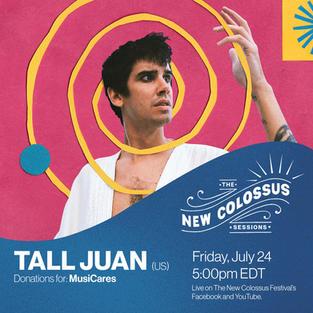 Tall Juan (US)