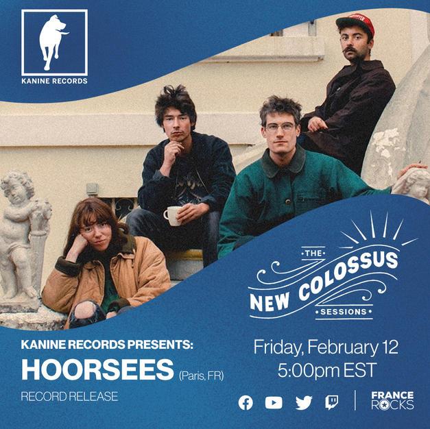Hoorsees (FR)