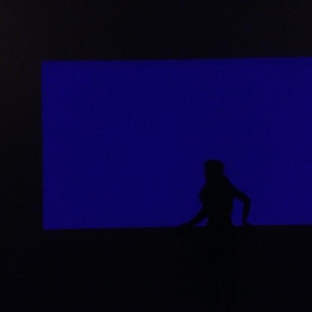 BLUE ODEUR