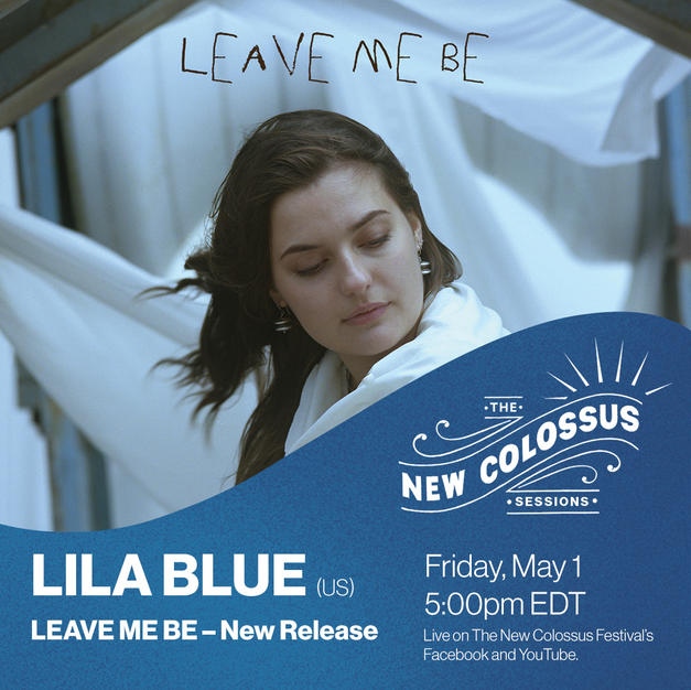 LILA BLUE (US)