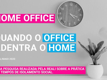 Home office permanente: alternativa de trabalho remoto veio para ficar