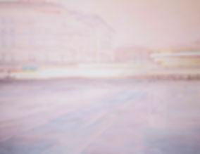 Ana Markovic, Karlsplatz I, 100 x 130cm,