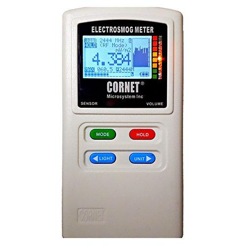 קורנט ED88TPlus - מד קרינה סלולרית וחשמל משולב דיגיטלי