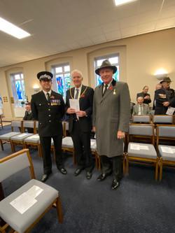 Remembrance Service 2019