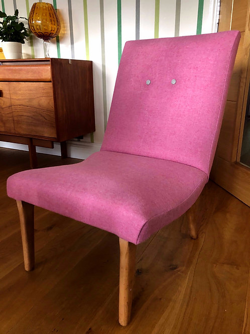 Vintage Childs/Nursing Chair
