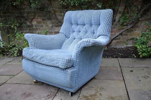 G Plan Easy chair