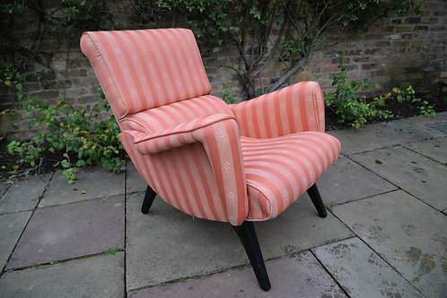 "1950s G plan 6006 ""Hammock' chair"