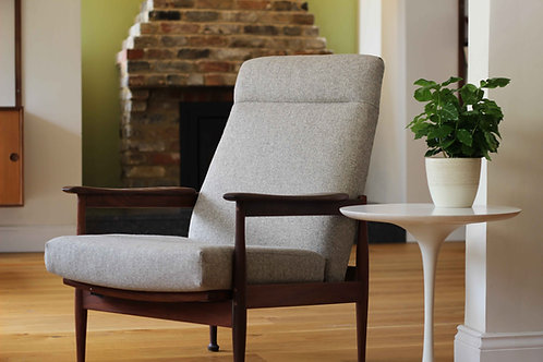 Guy Rogers Manhattan Armchair