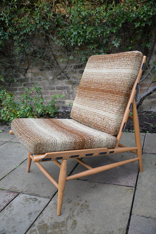 Ercol 427 Modular chairs (2 available)