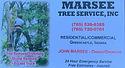 Marsee Tree Service