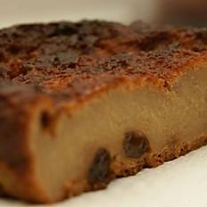 Borracho (Torta de Pan)