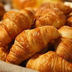 Colombian Croissant
