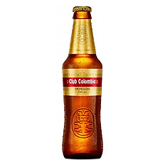 Club Colombia Beer