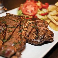 Churrasco Carne