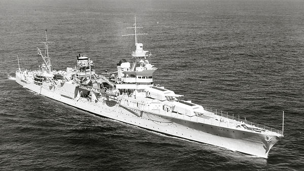 USS_Indianapolis_(CA-35)_underway_at_sea