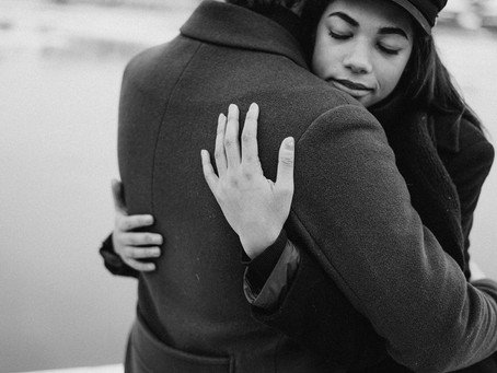 5 Life-Changing Tips For Better Communication & Deeper Intimacy In Your Relationships