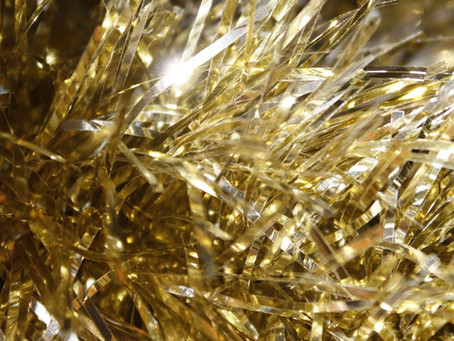 Does Tinsel Make You Tense? A Must-Read Holiday Season Message