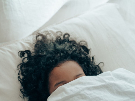 New Year Fatigue - Already?! (Part 1.)