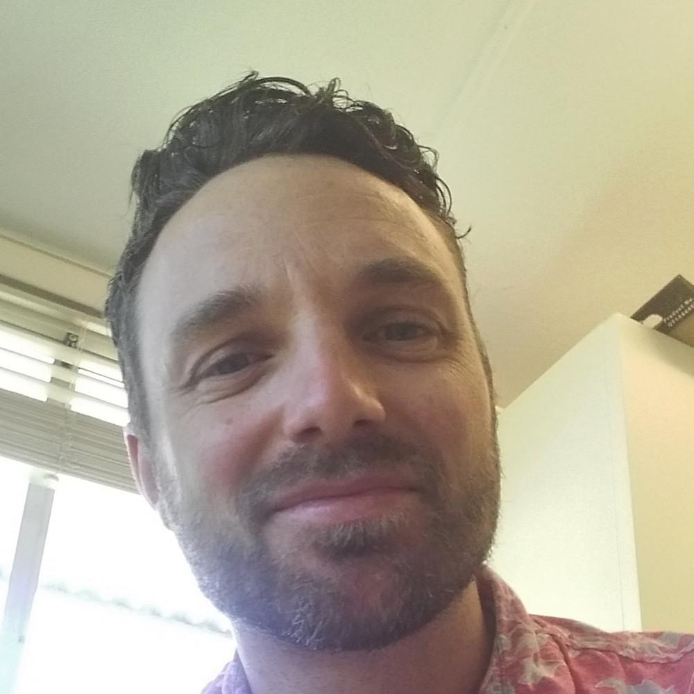 Cairns client Rhys testimonial photo