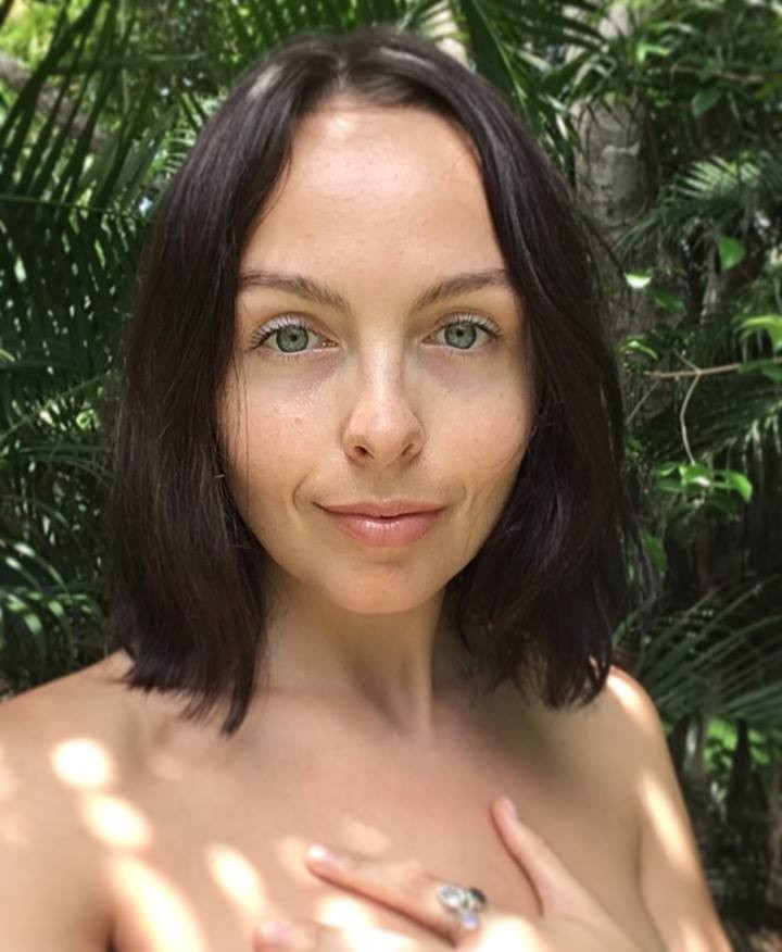 Cairns client Sophie testimonial photo