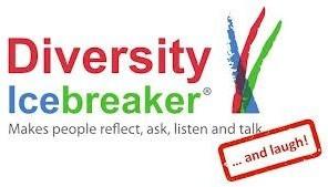 Husk Diversity Icebreaker seminaret