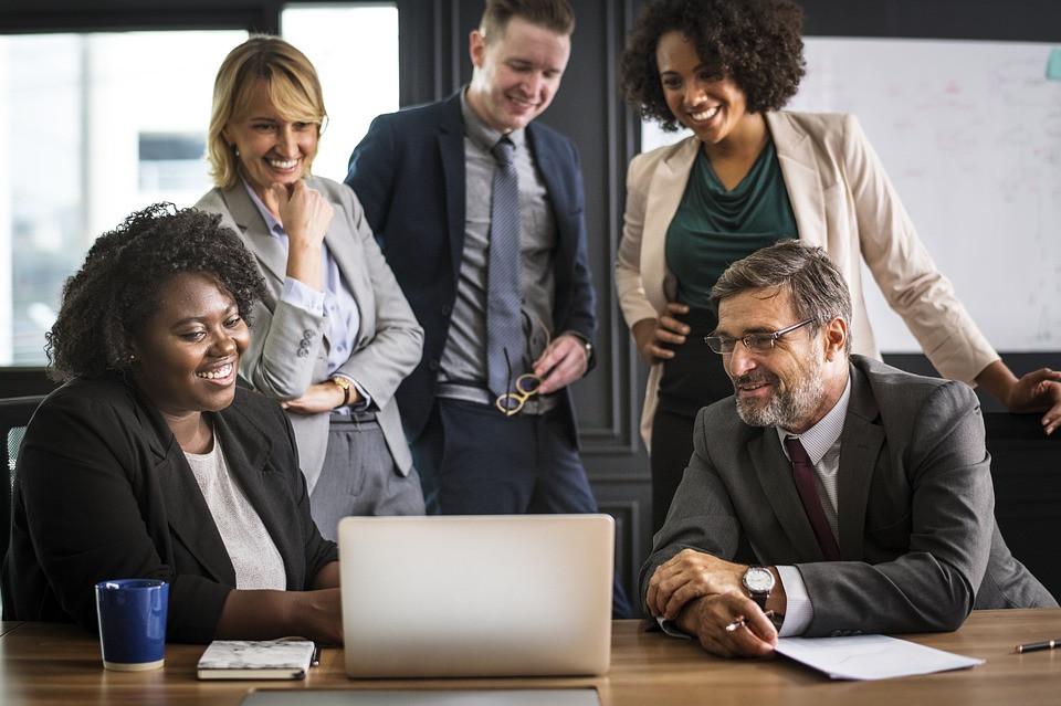Educação financeira para funcionários