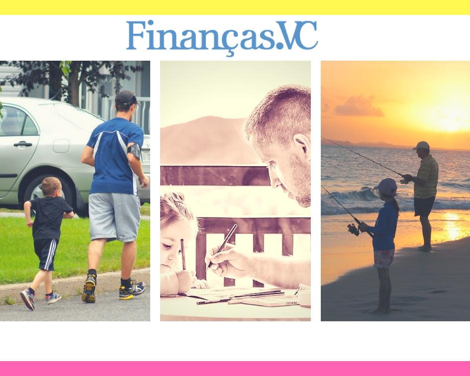 Filhos com problemas financeiros