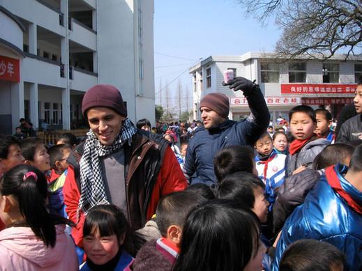 Shanghai Schools