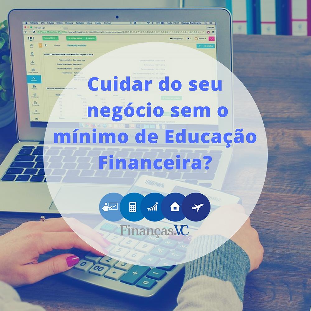 Finanças para empresas