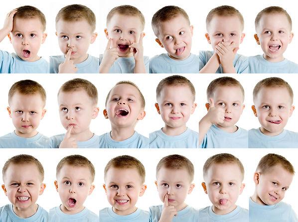 Емоції дитини, емоційний інтелект