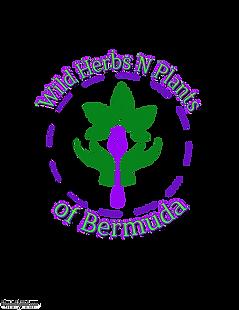 Wild Herbs N Plants of Bermuda Logo.png