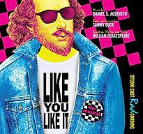 Like You Like It (Original Studio Cast R