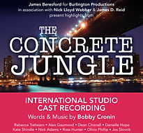 Concrete Jungle Internationl Studio Cast