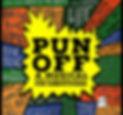 PUN OFF ALBUM COVER 2 - Matthew Patrick