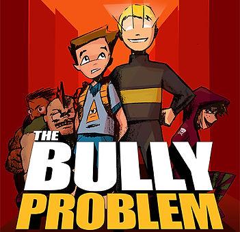 Bully Problem, The.jpg