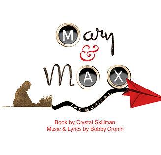 MARY AND MAX LOGO - Bobby Cronin.jpg