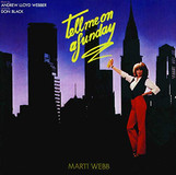 Tell Me On A Sunday (1980 Cast Recording