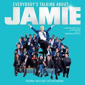 Everybody's Talking About jamie original