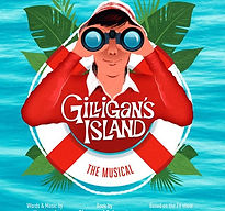 Gilligans Island Musical Demo Recording.